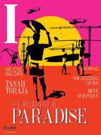 I Magazine - June 2014